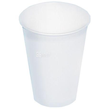 Промтус Стакан пластиковый Прозрачный,180 мл, 10 шт.