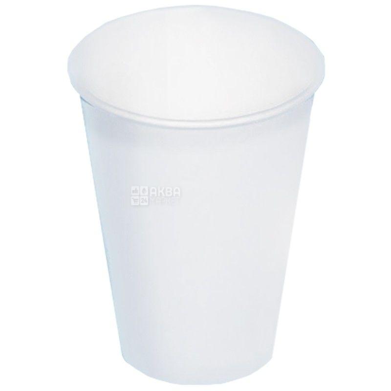 Промтус 180 мл, стакан пластиковый Прозрачный, 10 шт.