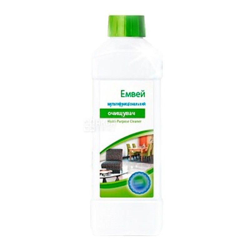 Эмвей ЛОК, 1 л, универсальное средство для чистки поверхностей, ПЭТ