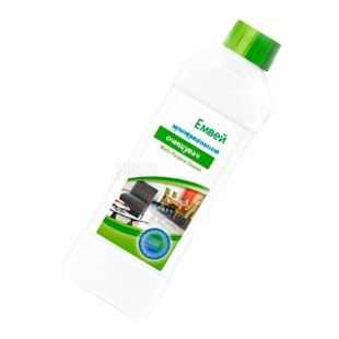 Amway LOK, 1 L, universal surface cleaner, PET