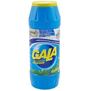 Gala, Порошок для чищення, Весняна свіжість, 500 г
