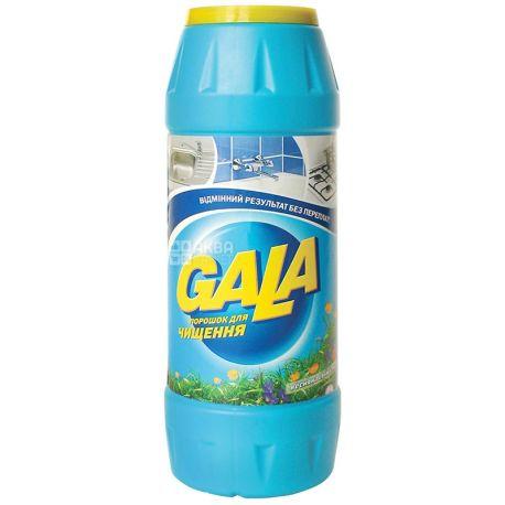Gala, Порошок для чистки, Весенняя свежесть, 500 г