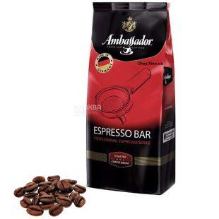 Ambassador Espresso Bar, Кава зернова, 1 кг