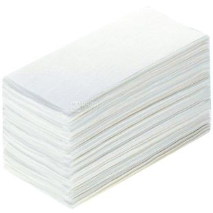 КПК, 200 шт., бумажные полотенца, Двухслойные, ZZ, м/у