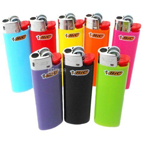 BIC, Lighter, Midi, J3, m / s
