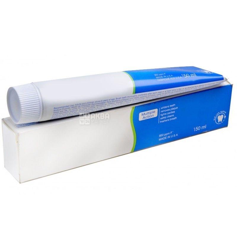 Эмвей, 150 мл, зубная паста, Глистер