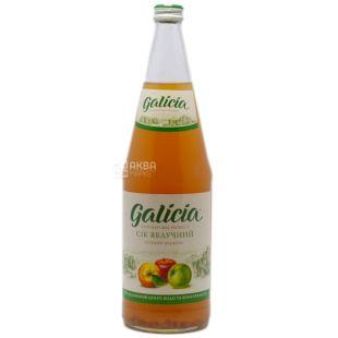 Galicia, 1 л, сік, яблучний