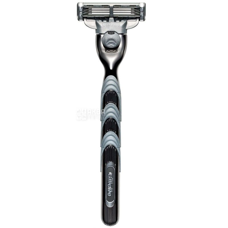 Gillette Mach3, 1 шт., Станок для бритья