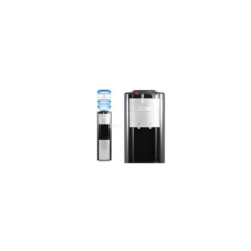 Ecotronic P4-L Black / Silver, кулер для воды напольный
