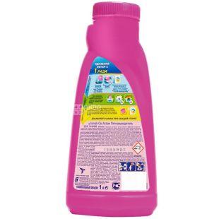 Vanish, 1 л, пятновыводитель, жидкий,  Oxi Action
