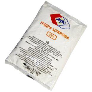 ATA, 250 g, powdered sugar