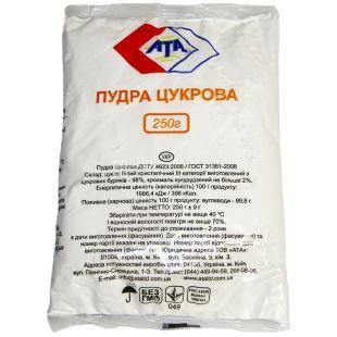 АТА, 250 г, сахарная пудра