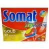 Somat Gold, 20 шт., таблетки для посудомийних машин