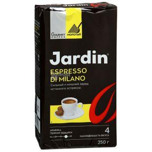 Jardin, 250 г, кава, мелена, Espresso Stile di Milano