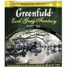 Greenfield, Earl Grey Fantasy, 100 пак., Чай Гринфилд, Эрл Грей Фентези, черный с бергамотом HoReCa
