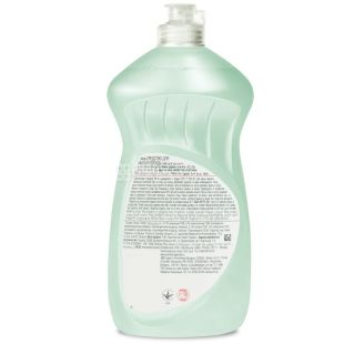 Fairy, 0.5 L, Dishwashing Liquid, Tea Tree