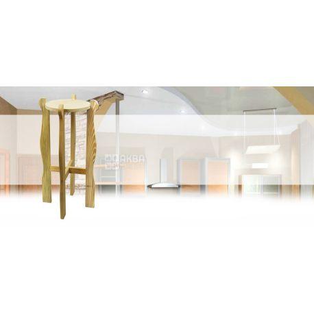 Подставка высокая фигурная WSD-4