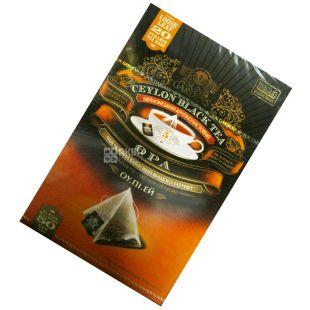 Sun Gardens, 20 шт., чай, черный, ОРА