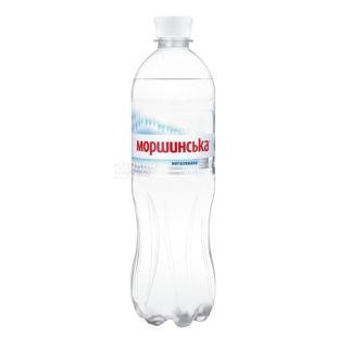 Моршинська, Вода мінеральна негазована, 0,75 л, Упаковка 12 шт.