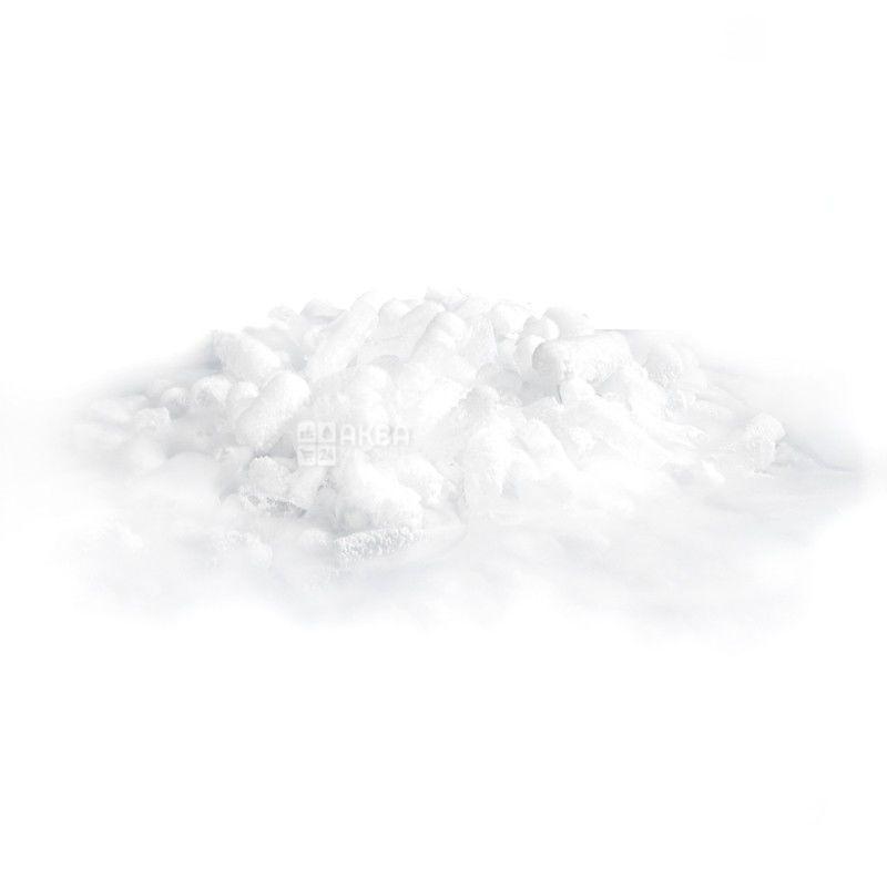 Сухой лёд, гранулы, 1 кг