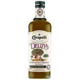 Carapelli, 1 л, масло оливковое, Firenze Delizia