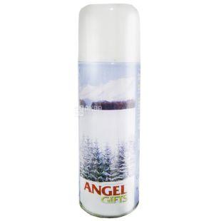 Angel, 250 мл, спрей, Штучний сніг, ж/б