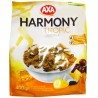 AXA, 400 g, flakes, multigrain, with tropical fruits, Harmony