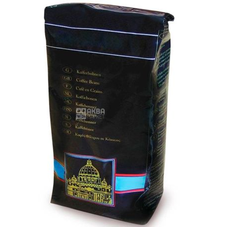 Ам-вей, 250 г, Кофе средней обжарки, в зернах
