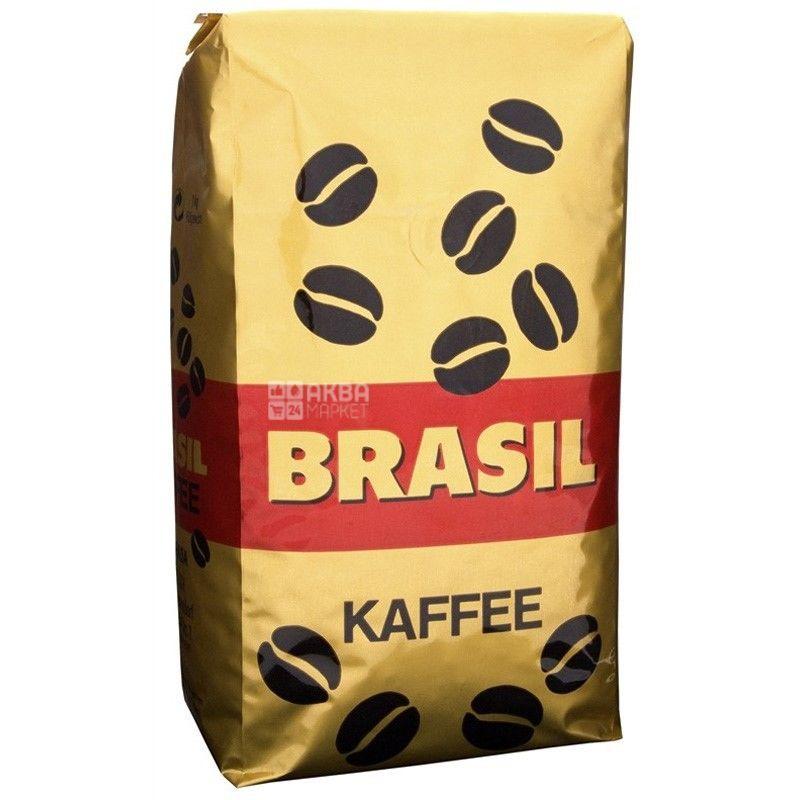 Alvorada, 1 кг, кофе, зерна, Brasil Kafee