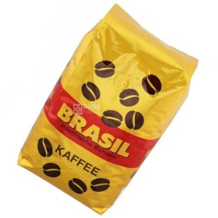 Alvorada, 500 г, кава, зерна, Brasil Kafee