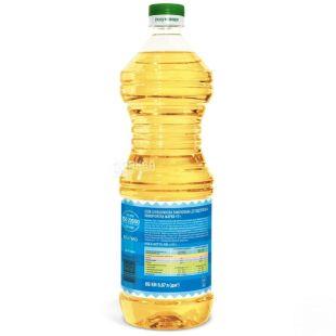 Розумниця, 0,87 л, соняшникова олія, рафінована