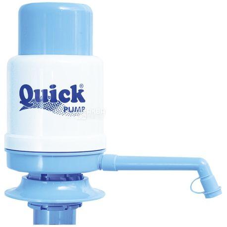 Quick, помпа для воды