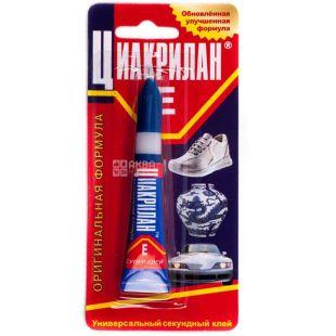Cyacrylane, 2 g, glue, m / y