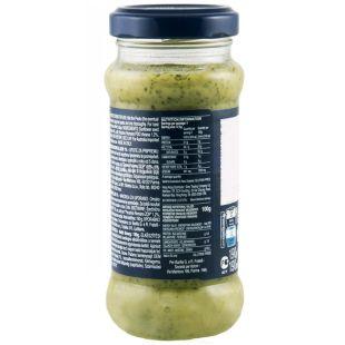 Barilla Pesti alla Genovese, 190 g, pesto sauce