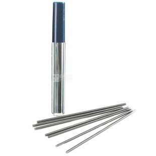 AIHAO, rod, For a mechanical pencil, Black, m / s