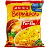Mivina, 60 g, vermicelli, with taste of mushrooms, not sharp