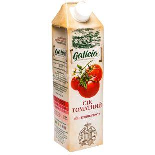 Galicia, 1 l, Juice, Tomato, m / y