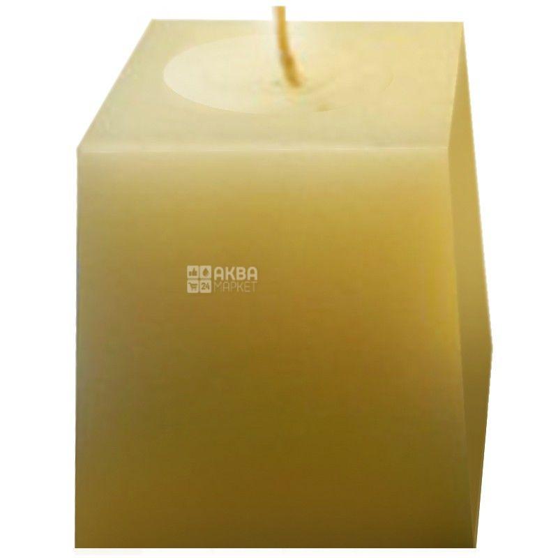 Natali Candles, 5х4 см, свічка, Пірамідка