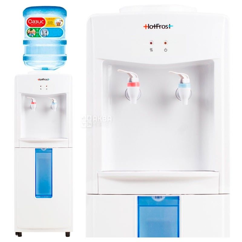HotFrost V118F, outdoor water cooler