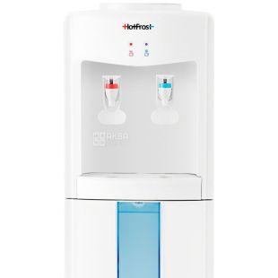 HotFrost V118E, кулер для воды напольный