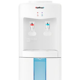 HotFrost V118E, outdoor water cooler