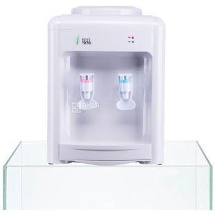 Ecotronic H2-TN White, Кулер для воды без охлаждения, настольный