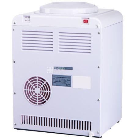Ecotronic H2-TN White, Кулер для води без охолодження, настільний