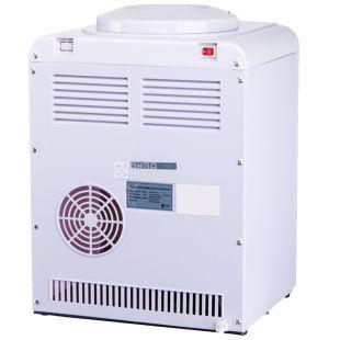 Ecotronic H2-TN White, кулер для води настільний