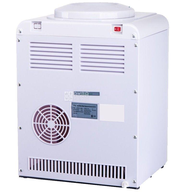 Ecotronic H2-TN White, кулер для воды настольный