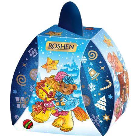 Новорічний подарунок №2. 222 гр. Зимова казка. ТМ Roshen