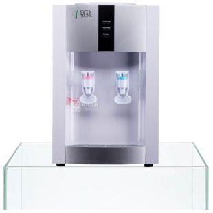 Ecotronic H1-T White, кулер для воды