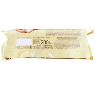 Roshen, 200 g, roll, condensed milk