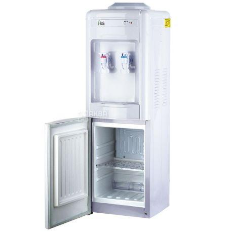 Ecotronic H2-LF White, кулер для воды напольный