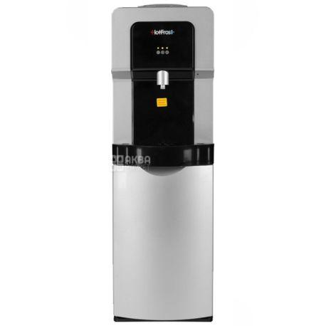 HotFrost V900 CS, Кулер для води з компресорним охолодженням, підлоговий